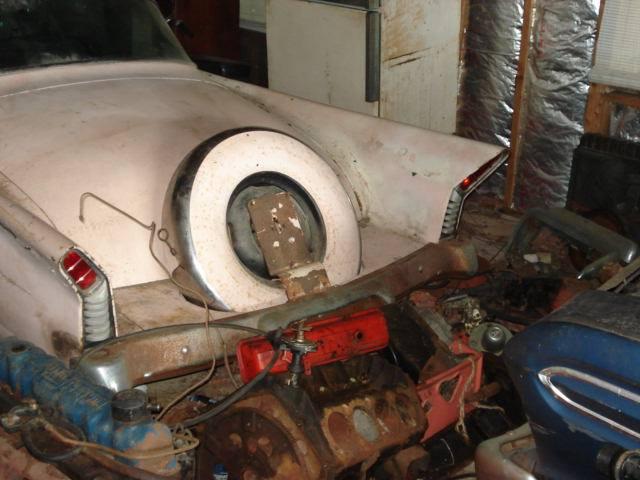 Studebaker custom & mild custom - Page 2 14717210