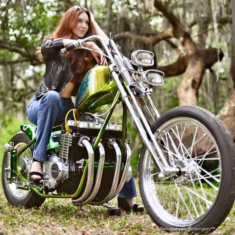 Choppers  galerie - Page 5 14721510