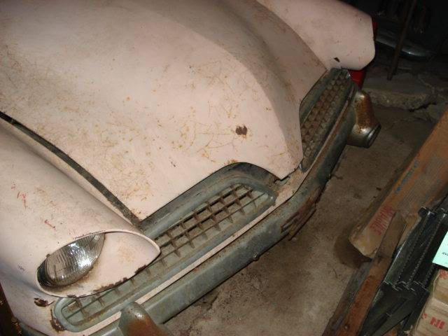 Studebaker custom & mild custom - Page 2 14731310