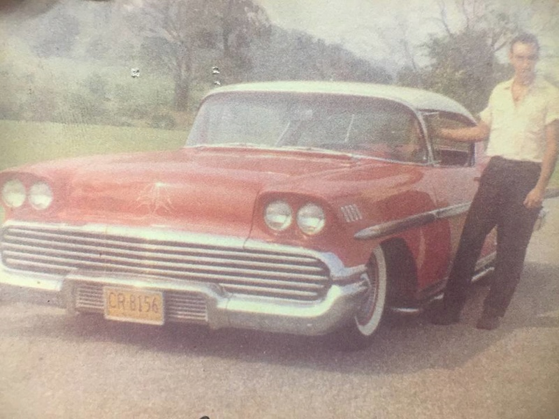custom cars in the street ( 1950's & 1960's) - Page 4 14915510