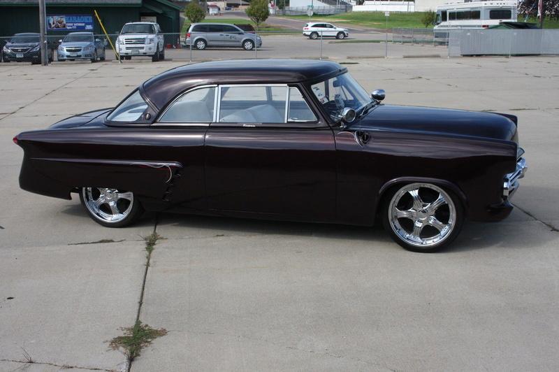 Ford 1952 - 1954 custom & mild custom - Page 10 1511