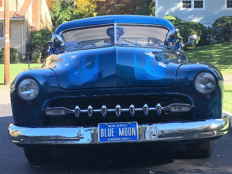 1949 Mercury - Blue Moon - Joe Maneri 1520