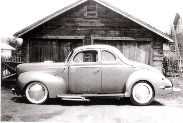 Ford & Mercury 1939 - 40 custom & mild custom - Page 7 16045210