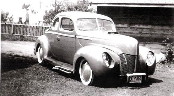 Ford & Mercury 1939 - 40 custom & mild custom - Page 7 16208810