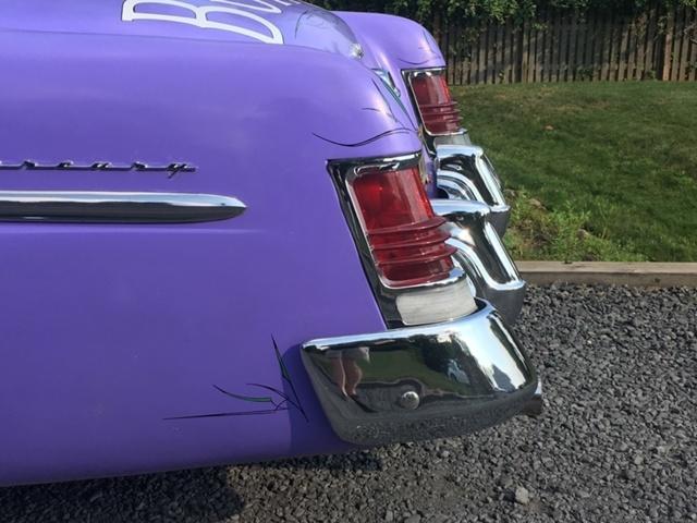 Mercury 1952 - 54 custom & mild custom - Page 4 1716