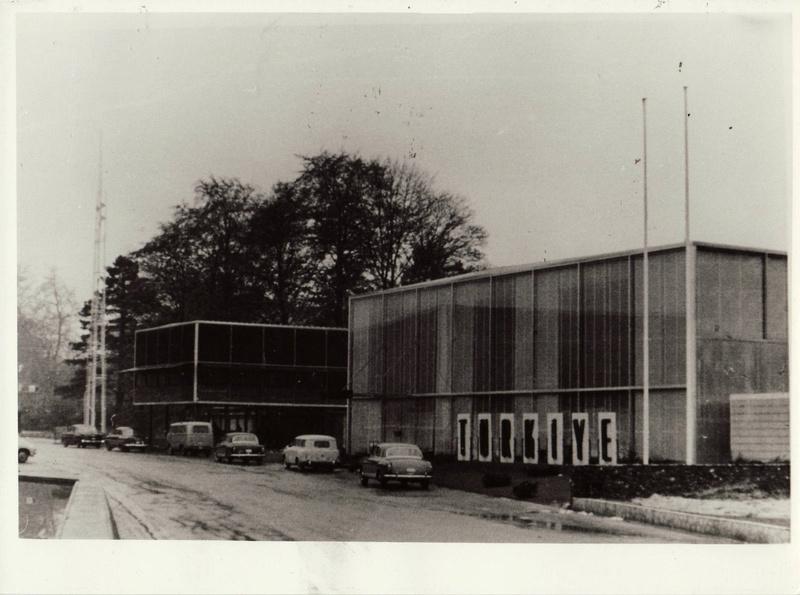 Exposition Universelle 1958 Bruxelles 1810