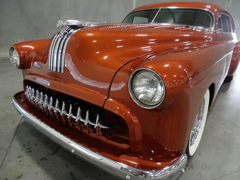 Pontiac 1949 - 54 custom & mild custom - Page 3 194aa10