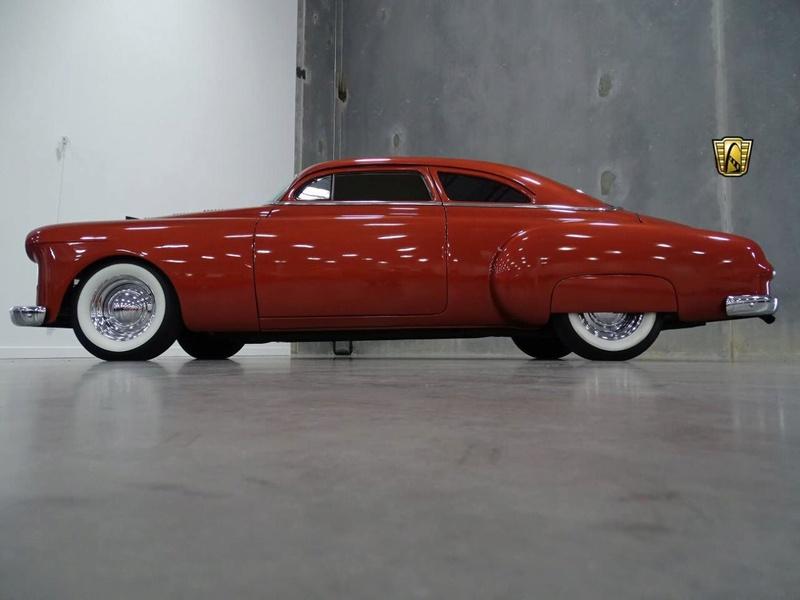 Pontiac 1949 - 54 custom & mild custom - Page 3 194b10