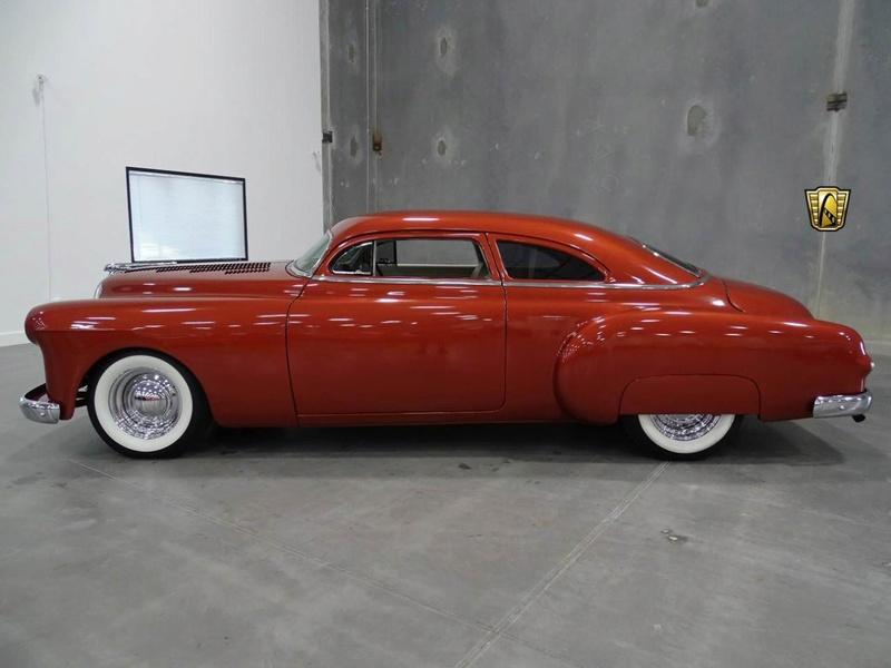 Pontiac 1949 - 54 custom & mild custom - Page 3 194c10