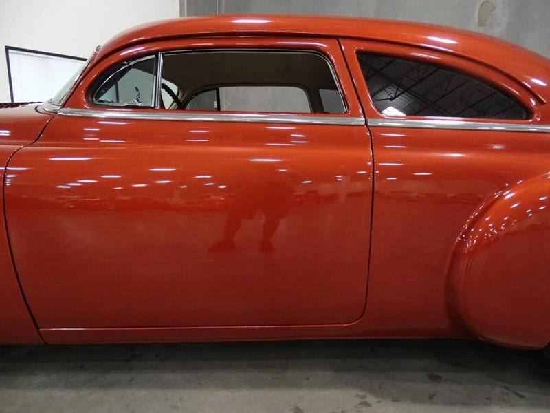 Pontiac 1949 - 54 custom & mild custom - Page 3 194cc10