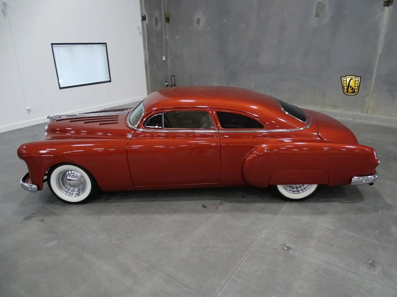 Pontiac 1949 - 54 custom & mild custom - Page 3 194d10