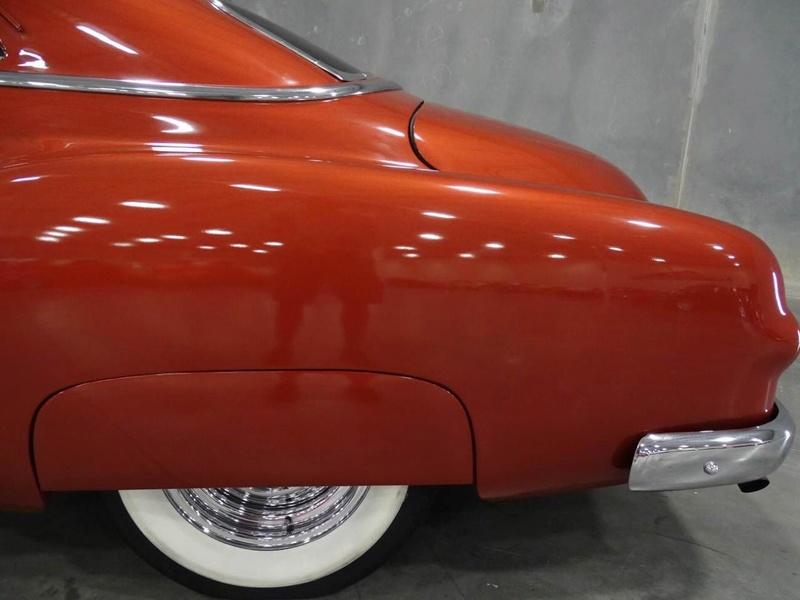 Pontiac 1949 - 54 custom & mild custom - Page 3 194dd10