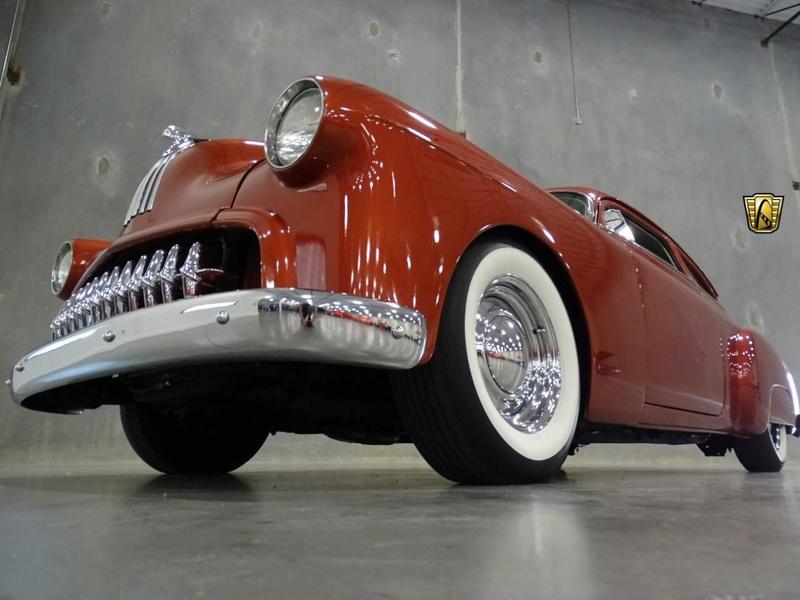 Pontiac 1949 - 54 custom & mild custom - Page 3 194e10