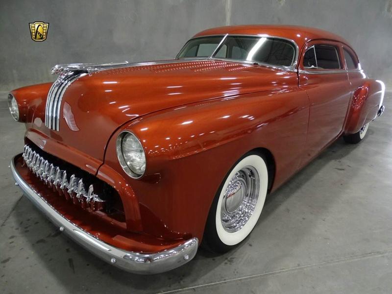 Pontiac 1949 - 54 custom & mild custom - Page 3 194f10
