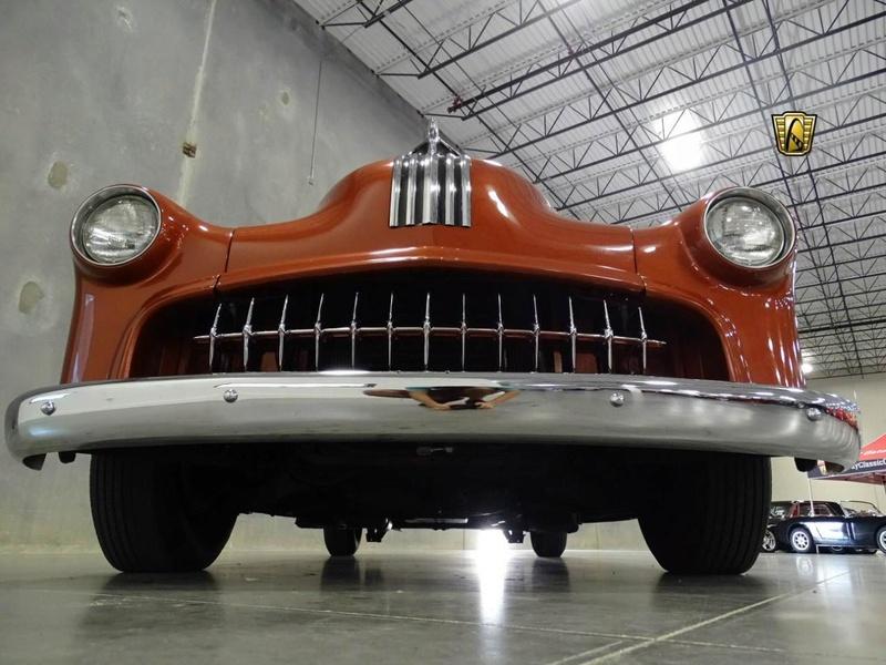 Pontiac 1949 - 54 custom & mild custom - Page 3 194h10