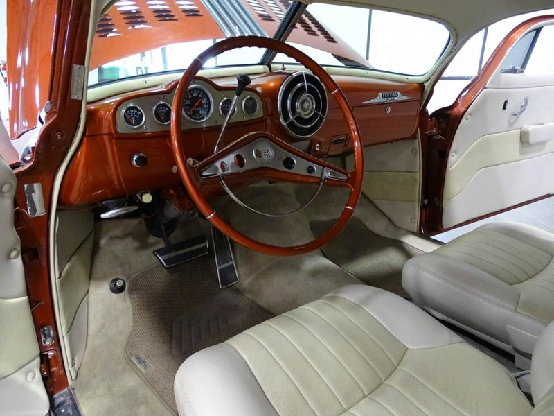 Pontiac 1949 - 54 custom & mild custom - Page 3 194hhh10