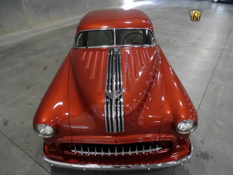 Pontiac 1949 - 54 custom & mild custom - Page 3 194j10