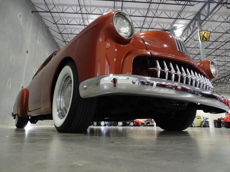 Pontiac 1949 - 54 custom & mild custom - Page 3 194k10