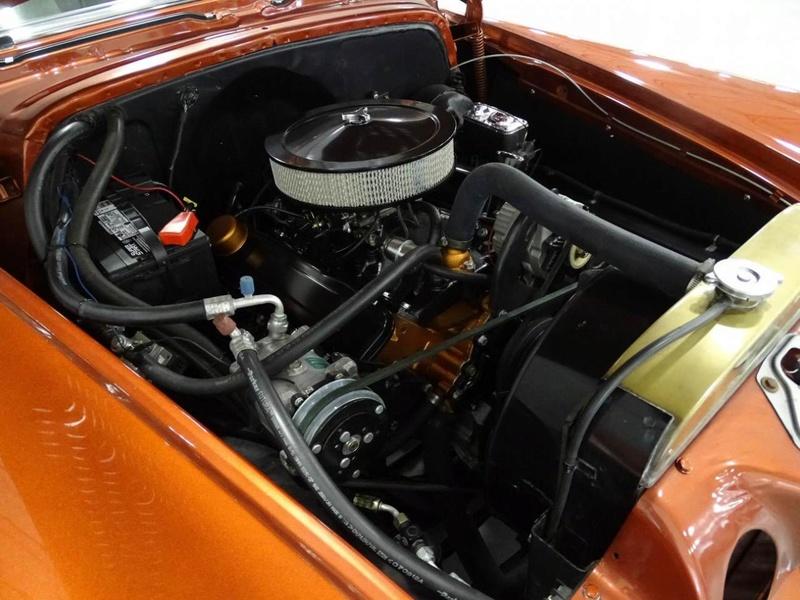 Pontiac 1949 - 54 custom & mild custom - Page 3 194kkk11