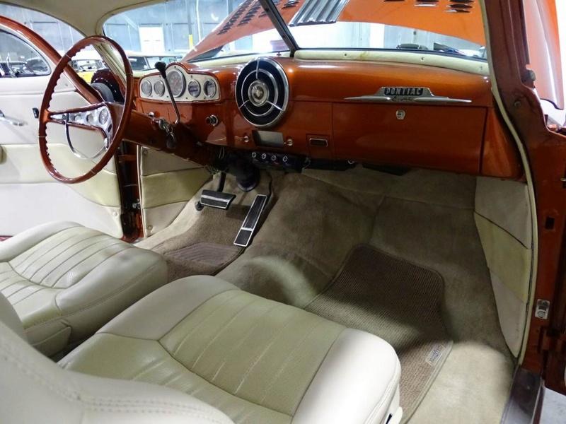 Pontiac 1949 - 54 custom & mild custom - Page 3 194mmm10