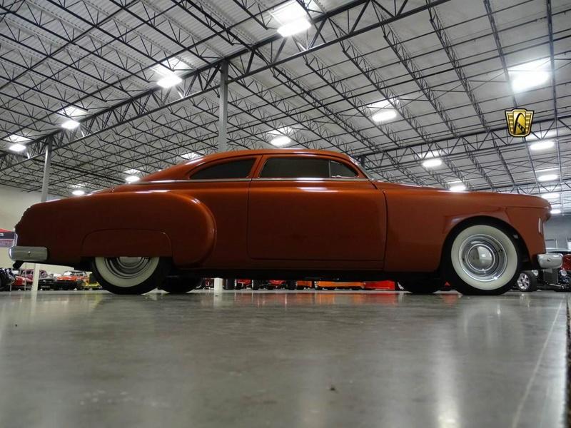 Pontiac 1949 - 54 custom & mild custom - Page 3 194n10