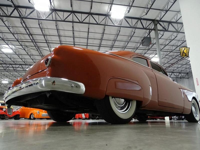 Pontiac 1949 - 54 custom & mild custom - Page 3 194q10
