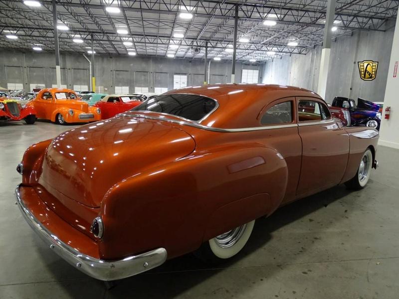 Pontiac 1949 - 54 custom & mild custom - Page 3 194r10