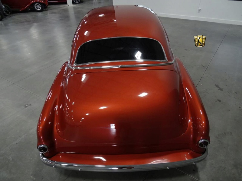 Pontiac 1949 - 54 custom & mild custom - Page 3 194v10