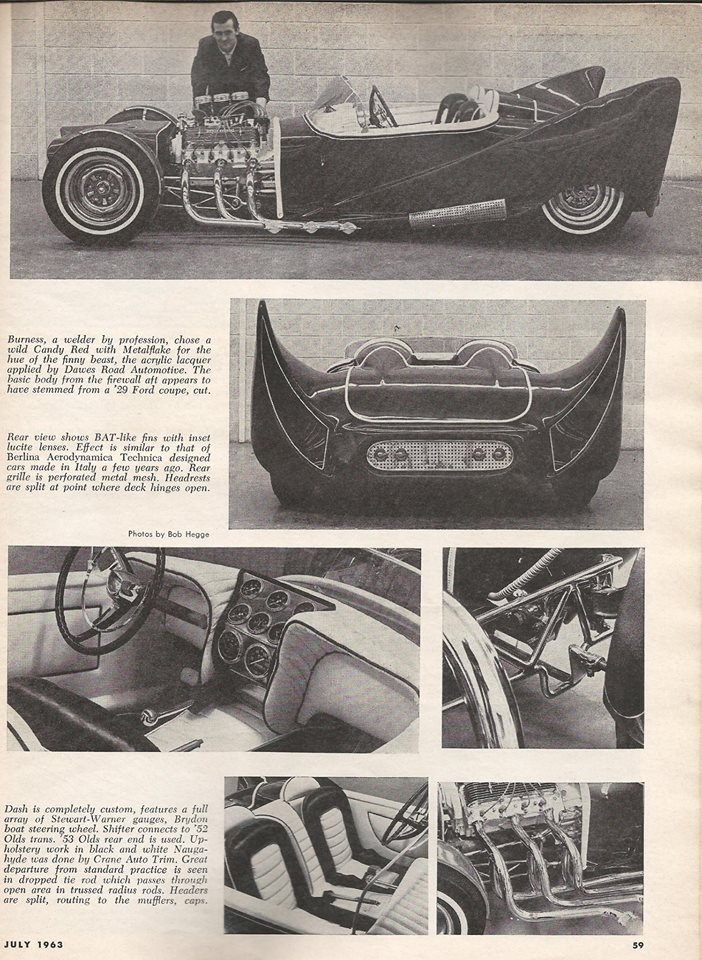 Sixties show rods &  Custom Rods - Page 4 19580110