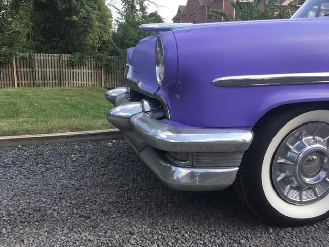 Mercury 1952 - 54 custom & mild custom - Page 4 2016
