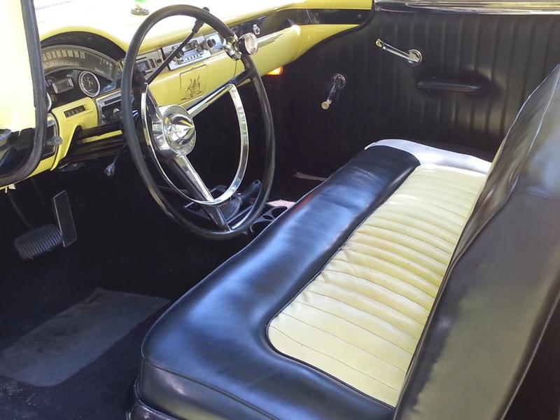Ford 1957 & 1958 custom & mild custom  - Page 7 20160610
