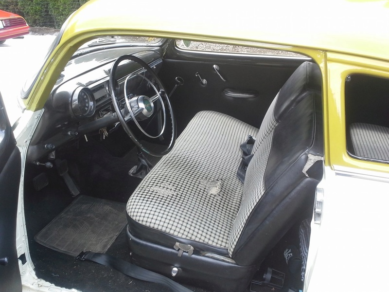 Chevy 1953 - 1954 custom & mild custom galerie - Page 13 20160710