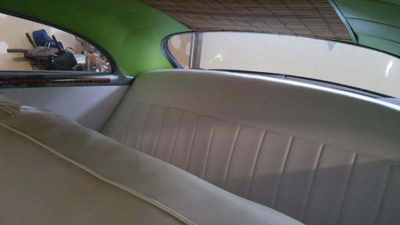 Chevy 1953 - 1954 custom & mild custom galerie - Page 13 20160811