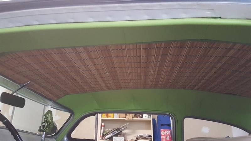 Chevy 1953 - 1954 custom & mild custom galerie - Page 13 20160812