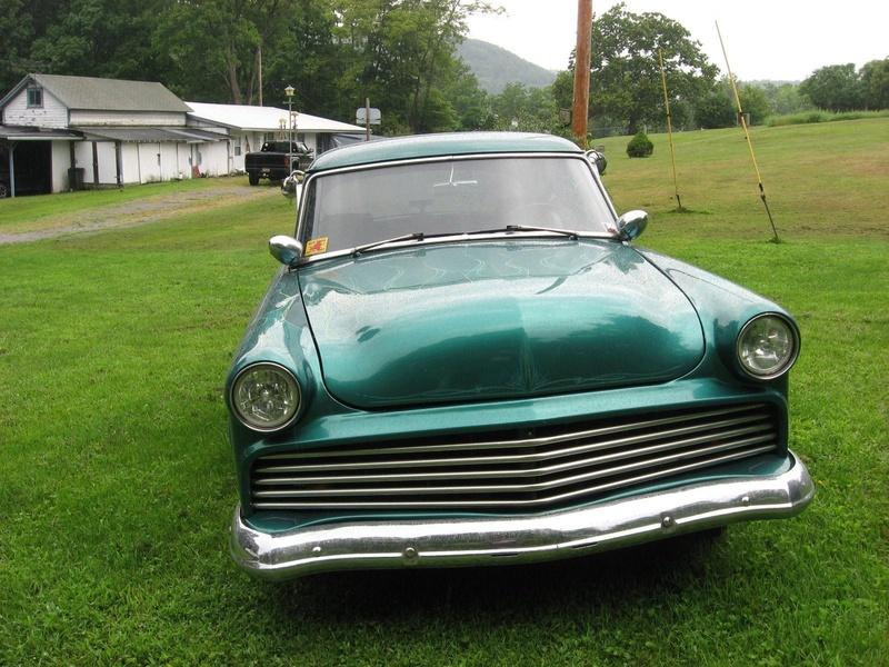 Ford 1952 - 1954 custom & mild custom - Page 9 215