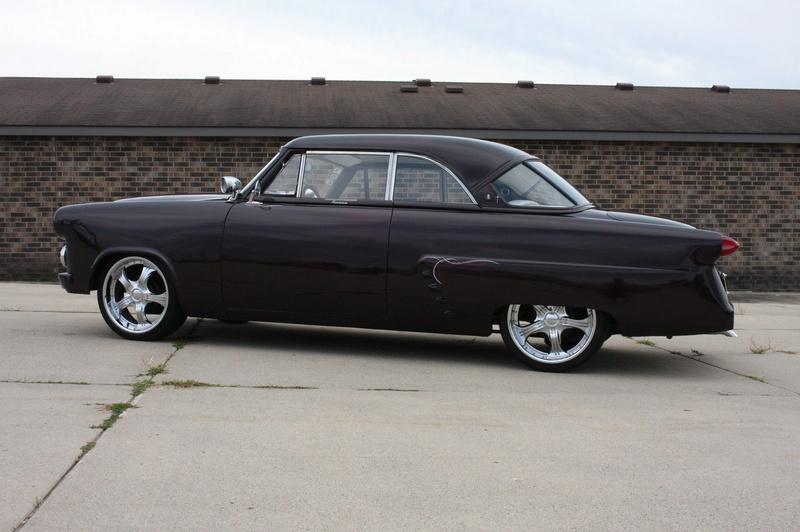 Ford 1952 - 1954 custom & mild custom - Page 10 216
