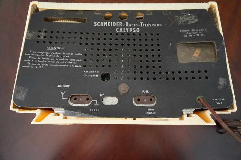 Radio Schneider 240