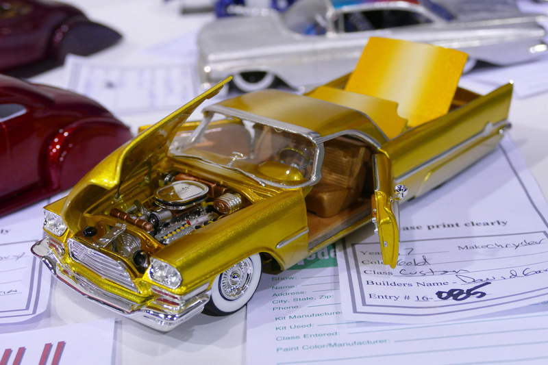 Model Kits Contest - Hot rods and custom cars 24170210