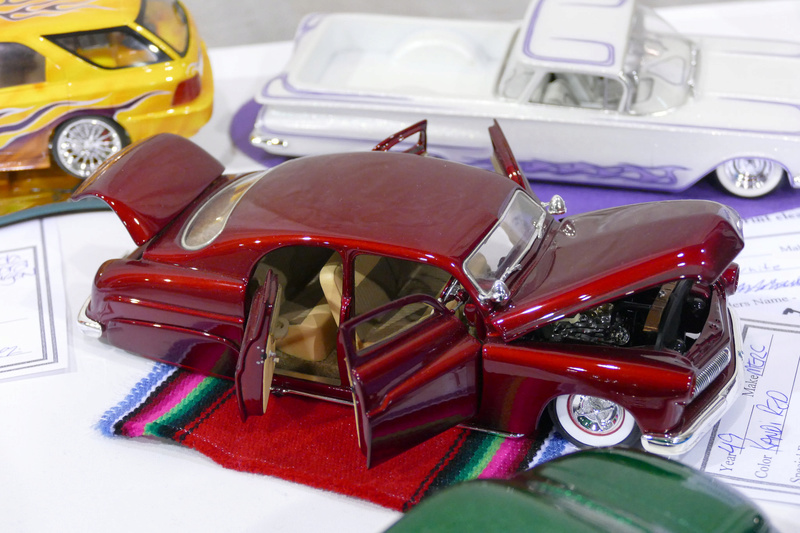 Model Kits Contest - Hot rods and custom cars 24171510
