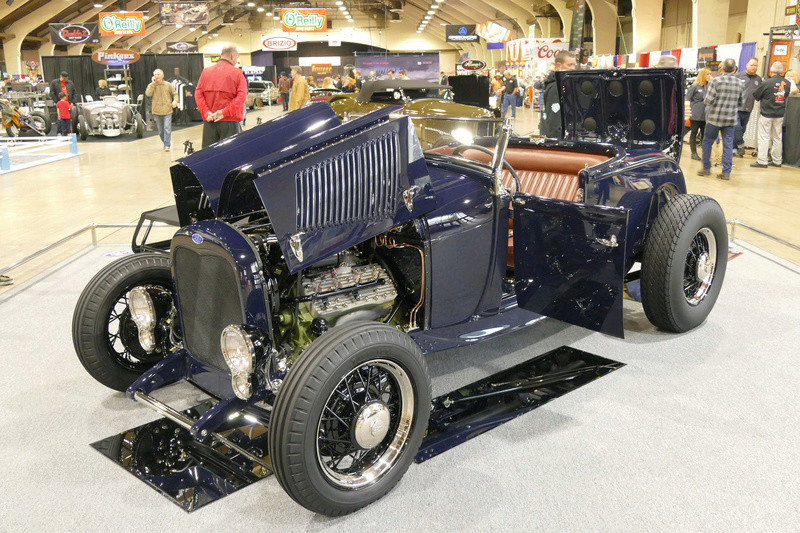 1928 - 29 Ford  hot rod - Page 9 24191110