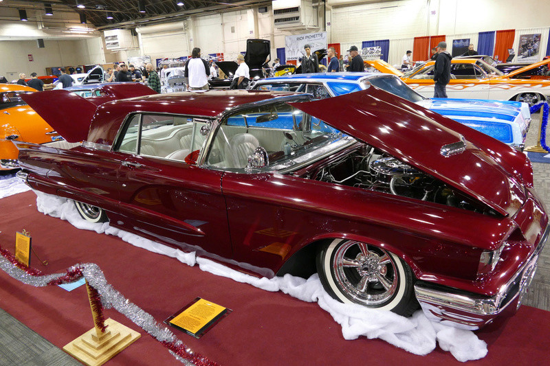 Ford Thunderbird 1958 - 1960 custom & mild custom - Page 3 24292210
