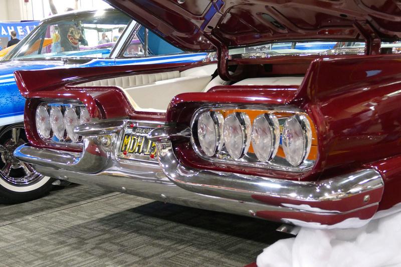 Ford Thunderbird 1958 - 1960 custom & mild custom - Page 3 24292211