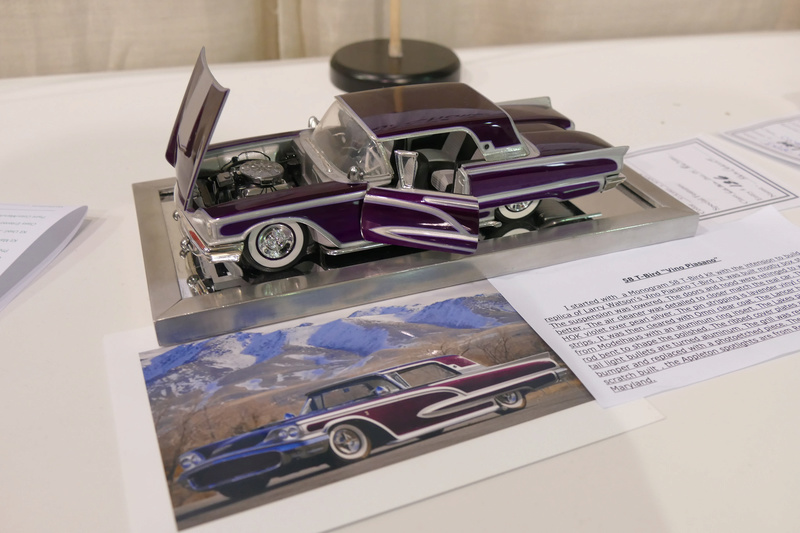 Model Kits Contest - Hot rods and custom cars 24430710