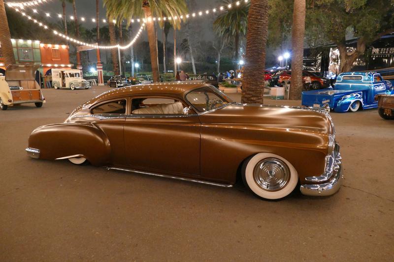 Pontiac 1949 - 54 custom & mild custom - Page 3 24501710