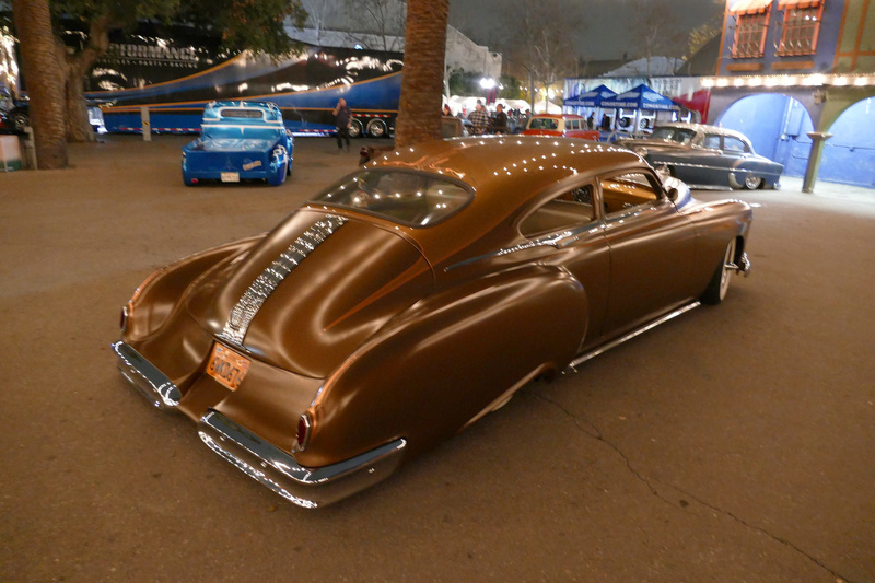 Pontiac 1949 - 54 custom & mild custom - Page 3 24505610