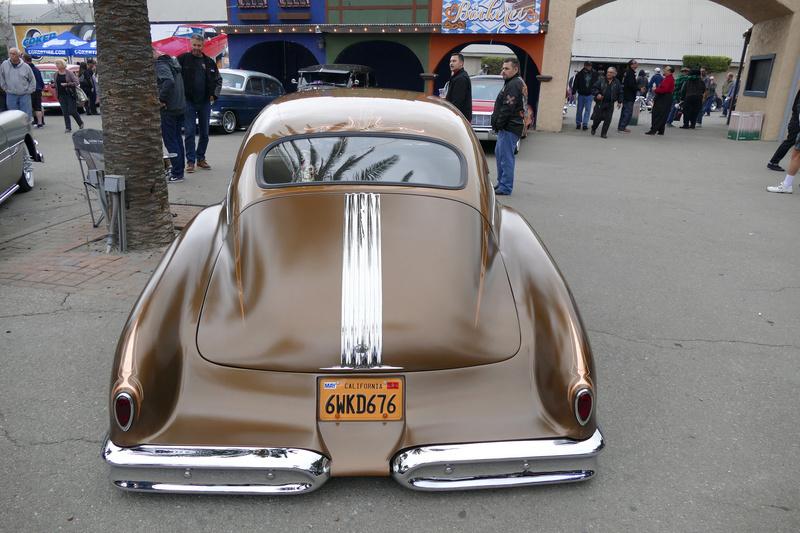 Pontiac 1949 - 54 custom & mild custom - Page 3 24505612