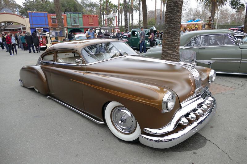 Pontiac 1949 - 54 custom & mild custom - Page 3 24505613
