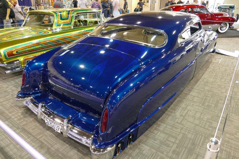 1951 Mercury 2 door Sedan - Stiletto - Tim Mc Nulty - Extreme Kustoms 24574710