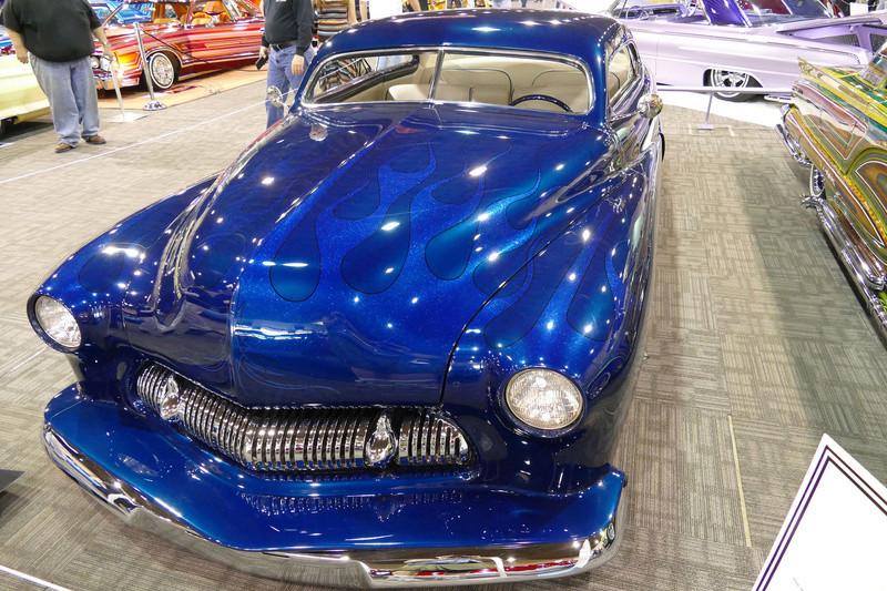 1951 Mercury 2 door Sedan - Stiletto - Tim Mc Nulty - Extreme Kustoms 24574711
