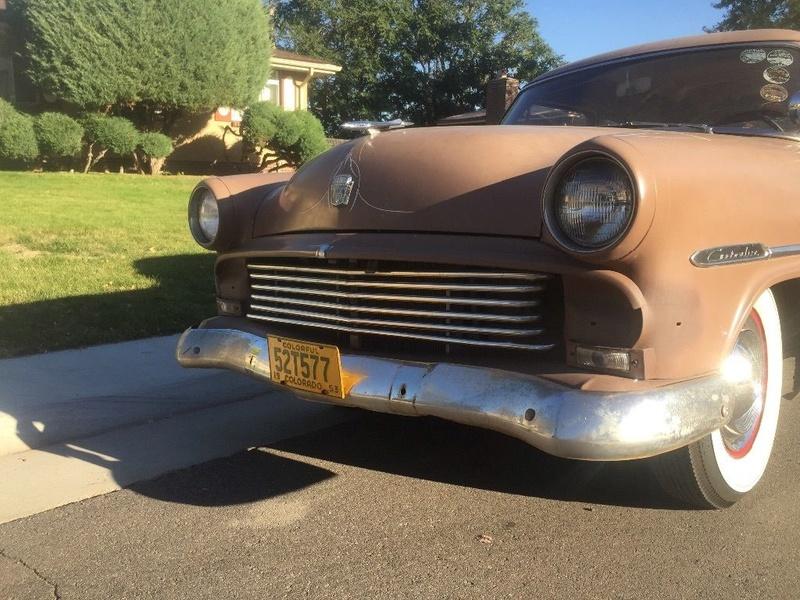 Ford 1952 - 1954 custom & mild custom - Page 10 247